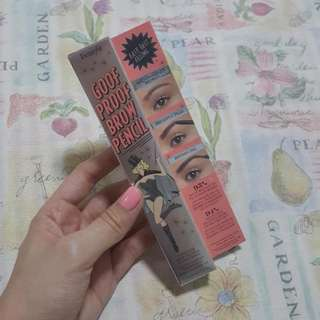 Benefit Goof Proof Brow Pencil #5 (Repriced)
