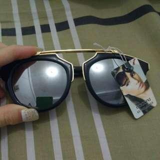 [NEW] Kacamata Guccini (mirror)