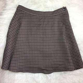 Circle Skirt American Apparel