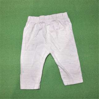 AUTHENTIC Mothercare Infant Leggings (up to 3 months)