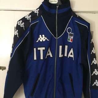 vintage KAPPA Italia jacket