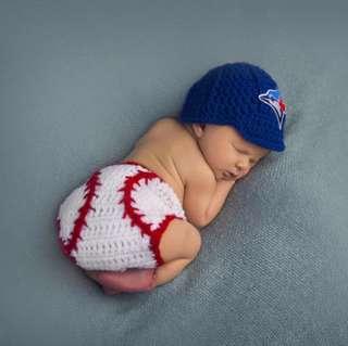 Toronto Blue Jays Photo Prop
