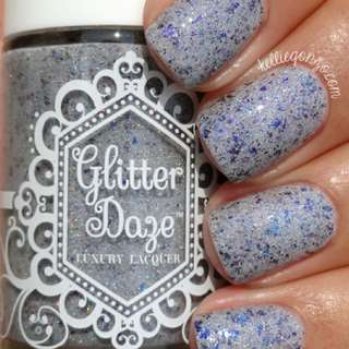 Glitter Daze Nail Polish In Louis New