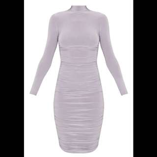 NEW Bodycon Midi Dress