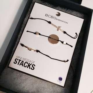 bracelet bcbg