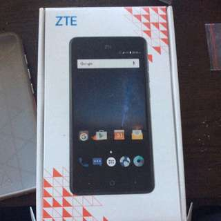 ZTE Cellphone