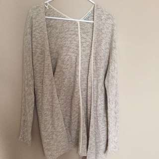 American Eagle Cardigan - Medium