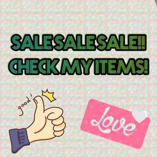 Sale!! 💖
