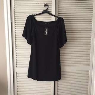 Plus Size Boohoo Dress