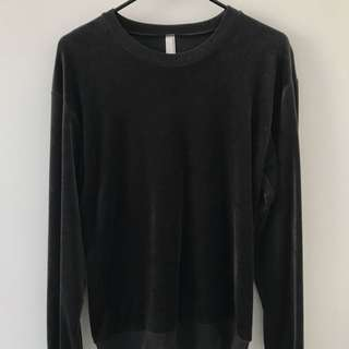 American Apparel Valour Sweater