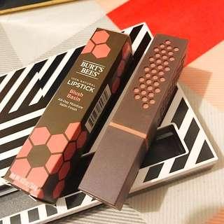 Burt's Bees 100% Natural Lipstick
