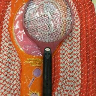 Rechargable Mosquito Swatter