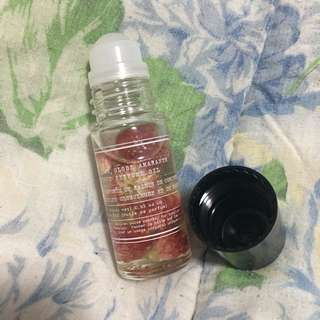Rose Amaranth Perfume Oil