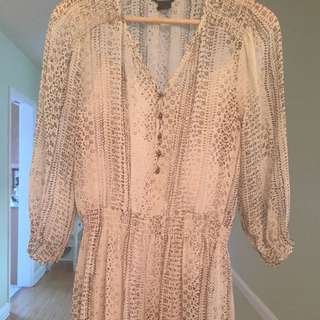 Club Monaco Dress(size 0)