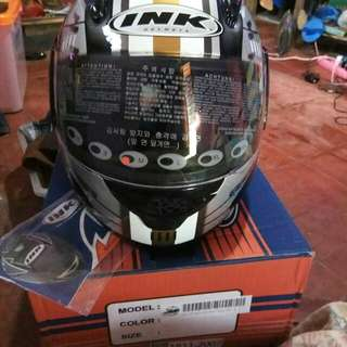 Helm Ink Full Face Original