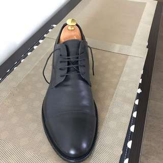 Doucal's Derby Shoes Size 43