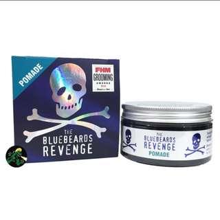 The Bluebeard's Revenge Pomade