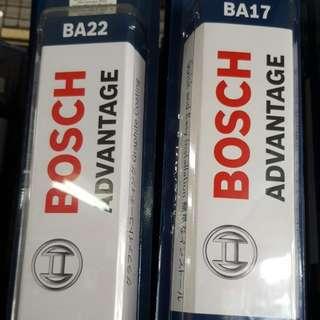 Bosch Wiper Proton Saga