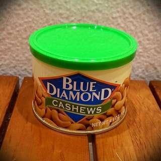 藍鑽石腰果Cashews nut