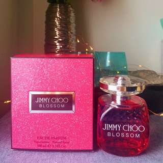 100ml Jimmy Choo Blossom Fragrance EDP