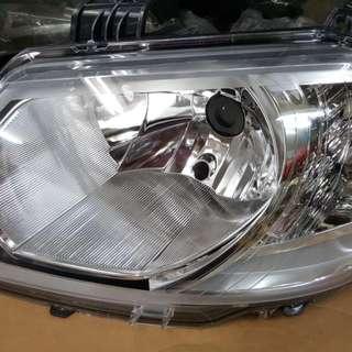Saga BLM Head Lamp