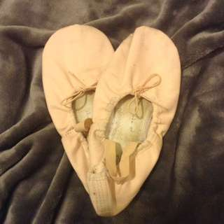 Ballet Dance Slippers