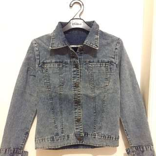 Denim Jacket Jeans