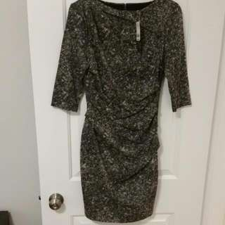 NWT Le Chateau Dress Size M