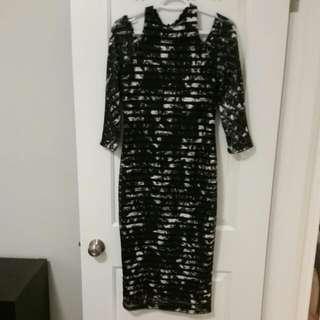 NWT GUESS Dress Size M