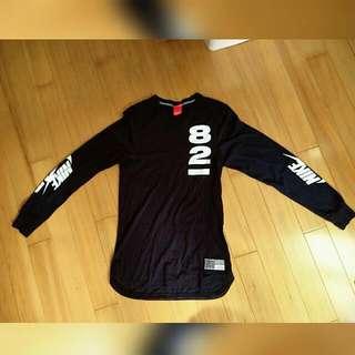 Nike821長版