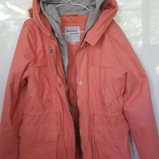 Jacket AS NEW!
