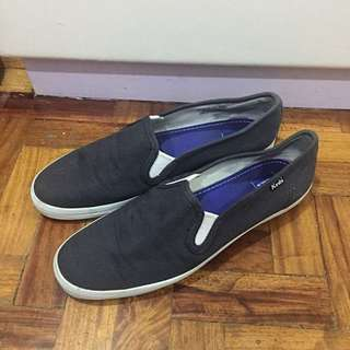 Keds Blue Shoes Size 7.5