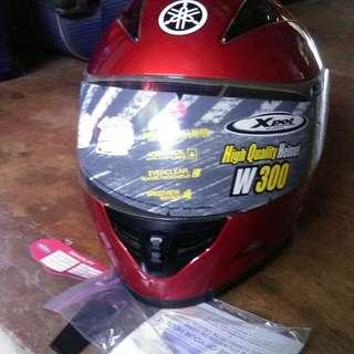 Yamaha X-poy Helmet 0930-8299-747