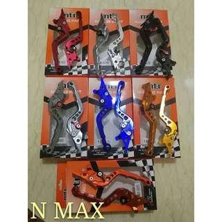 NMAX brake lever