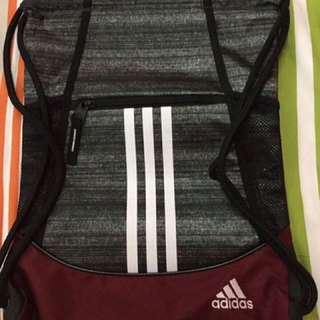 BNWOT Adidas Sack Bag