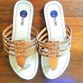 Slipper Sandal