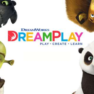 Dreamplay Discounted Tickets