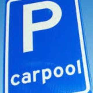 Car Pool (required)