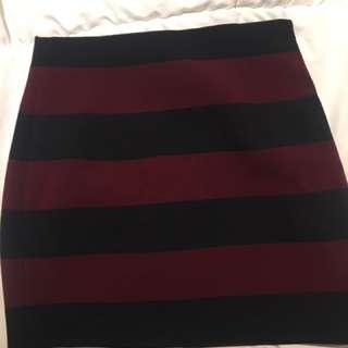 Zara Size 4 Xs Skirt