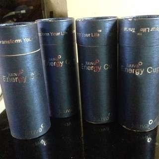 Alkaline Energy Cup Juuva