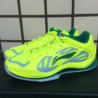 Li Ning Sonic III Basketball Shoes US9