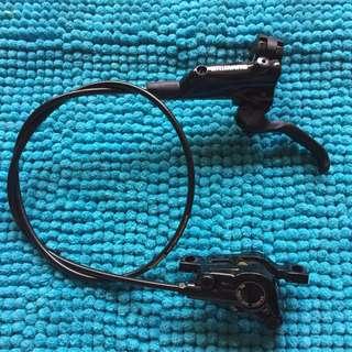 Shimano BR-M615 Hydraulic Brake