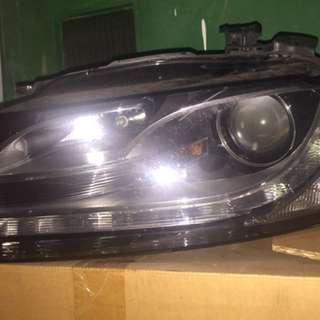 Audi A5/S5/RS5 Lh xenon headlamp (07-11)