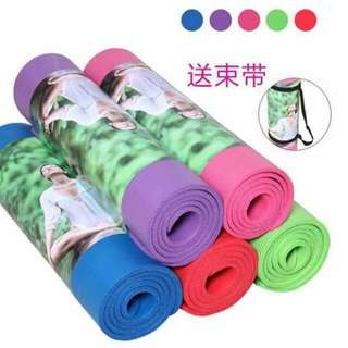 Yoga Mat 3mm Thickness