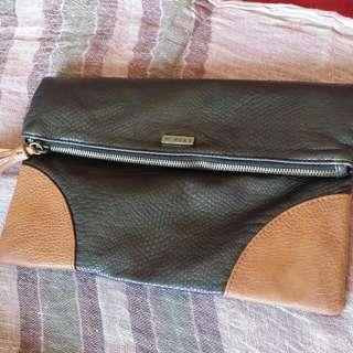 Original Roxy Clutch Bag