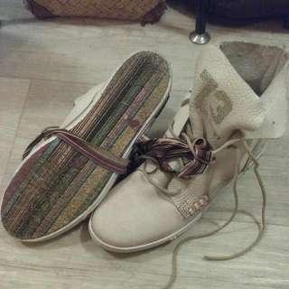 Felini All Suede/leather  Sneaker