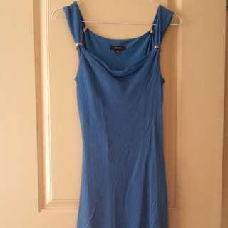 Dress Silk Alfani