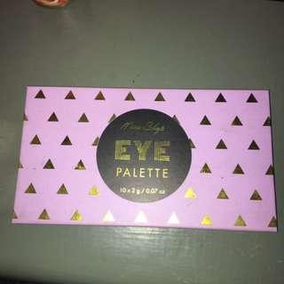 Miss Shop Eyeshadow Palette