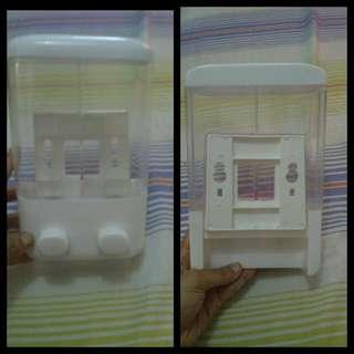 dispenser sabun