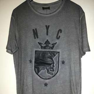 NEW ZARA MAN TSHIRT 100% ORIGINAL